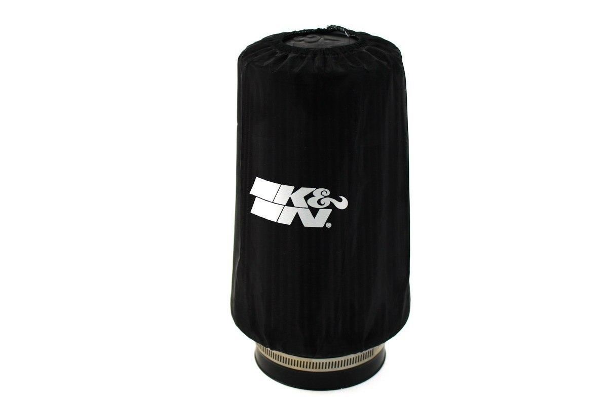 Hydroshield Drycharger K&N RC-4630DK 165mm - GRUBYGARAGE - Sklep Tuningowy